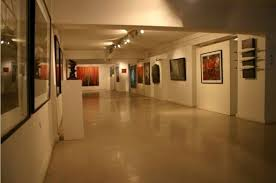 galeria de arte en bs as